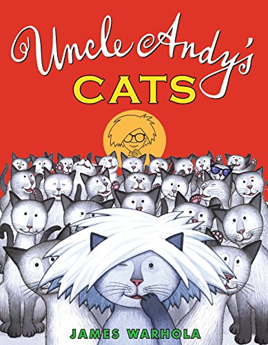 9780399251801: Uncle Andy's Cats