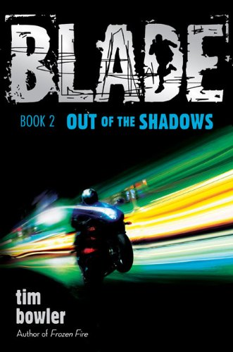 9780399251870: Blade: Out of the Shadows