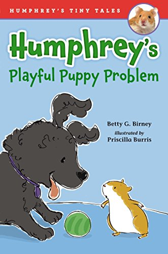 9780399252020: Humphrey's Playful Puppy Problem (Humphrey's Tiny Tales)