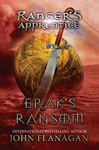 9780399252051: Erak's Ransom (Ranger's Apprentice, Book 7)