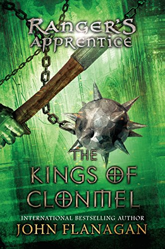 9780399252068: The Kings of Clonmel: Book 8 (Ranger's Apprentice)