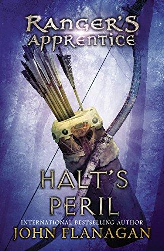 Ranger's Apprentice, Book 9: Halt's Peril: John Flanagan