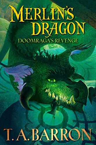 9780399252129: Doomraga's Revenge