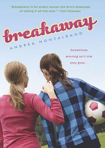 9780399252150: Breakaway