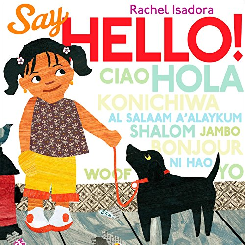 9780399252303: Say Hello!