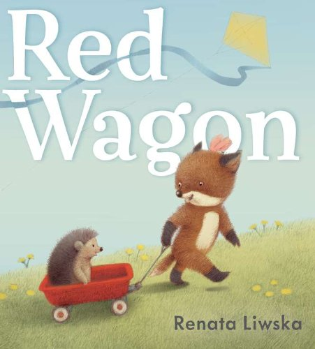 9780399252372: Red Wagon