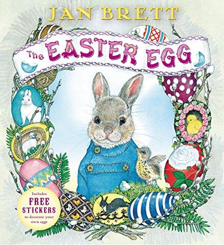 9780399252389: The Easter Egg