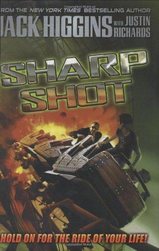 9780399252396: Sharp Shot (Junior Library Guild Selection (G.P. Putnam))
