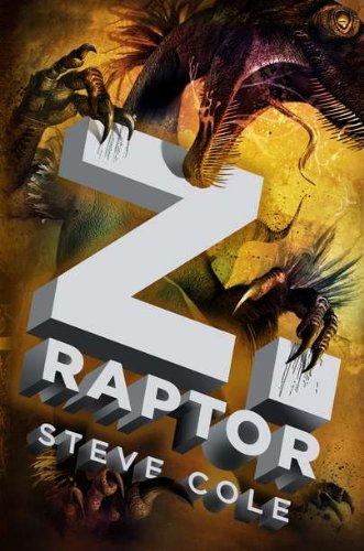 9780399252549: Z. Raptor (Hunting)
