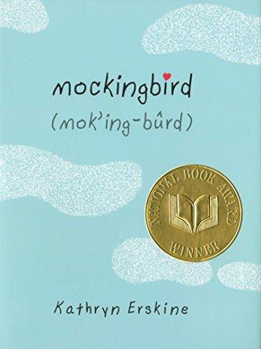 Mockingbird: Kathryn Erskine