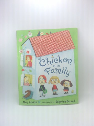 9780399252686: The Chicken of the Family (Dolly Parton's Imagination Library)