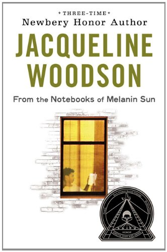 9780399252808: From the Notebooks of Melanin Sun