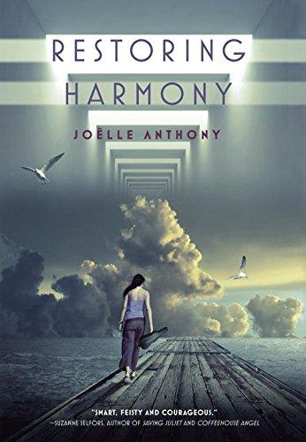 9780399252815: Restoring Harmony