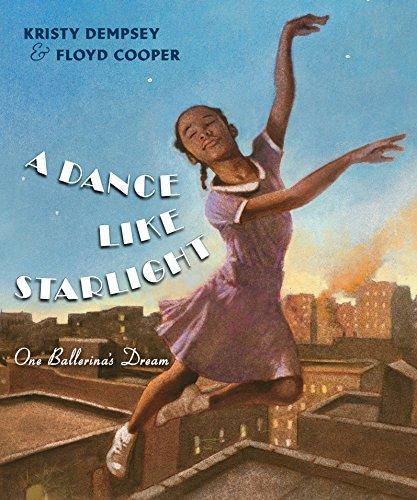 9780399252846: A Dance Like Starlight: One Ballerina's Dream
