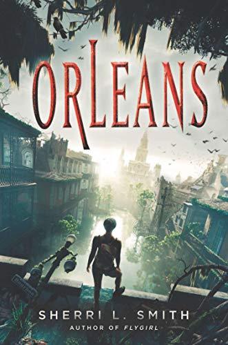 9780399252945: Orleans