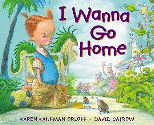 9780399254079: I Wanna Go Home