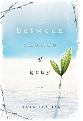 9780399254123: Between Shades of Gray