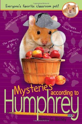 9780399254147: Mysteries According to Humphrey