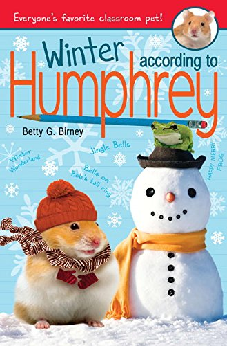9780399254154: Winter According to Humphrey