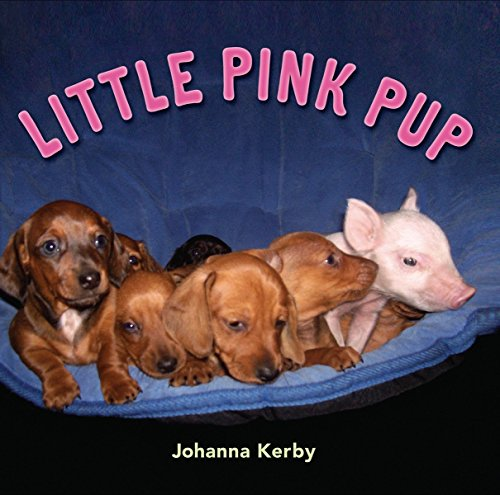 9780399254352: Little Pink Pup