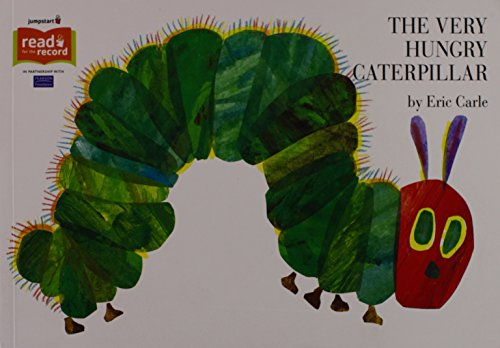 9780399254376: The Very Hungry Caterpillar