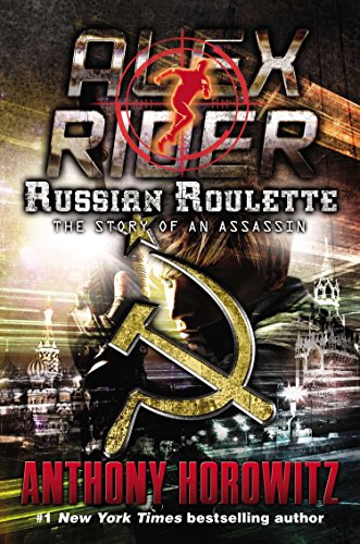 9780399254413: Russian Roulette: The Story of an Assassin (Alex Rider Adventure)