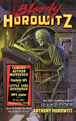 9780399254512: Bloody Horowitz