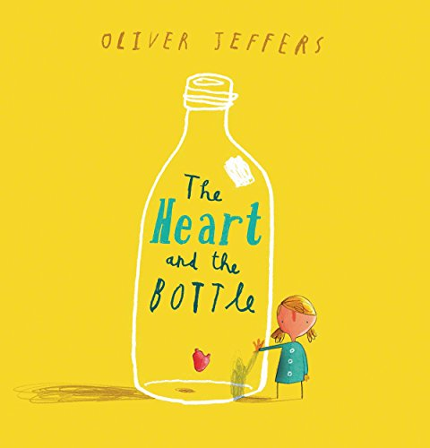 9780399254529: The Heart and the Bottle