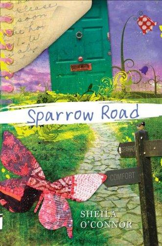 9780399254581: Sparrow Road