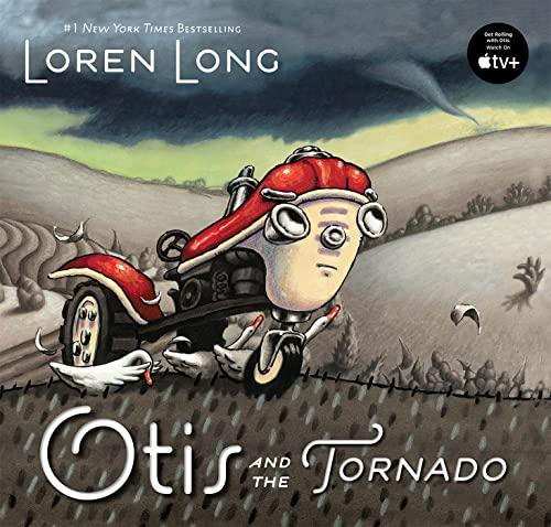 9780399254772: Otis and the Tornado