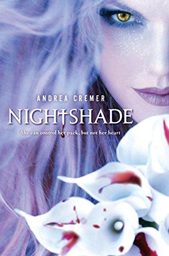 9780399254826: Nightshade