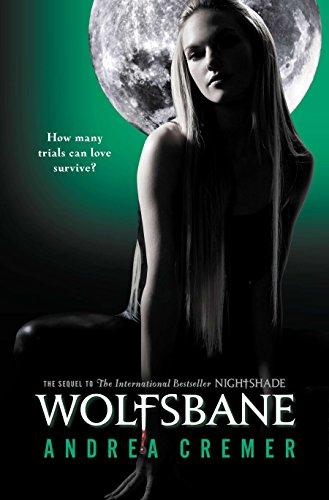 Wolfsbane (Nightshade): Cremer, Andrea