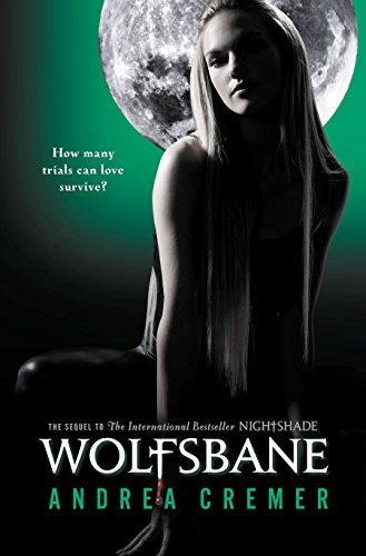 9780399254833: Wolfsbane (Nightshade)