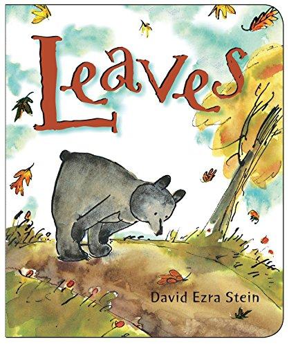 9780399254970: Leaves
