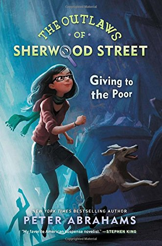 9780399255038: The Outlaws of Sherwood Street: Giving to the Poor