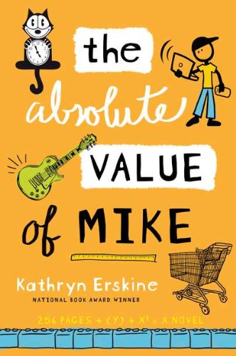 9780399255052: The Absolute Value of Mike
