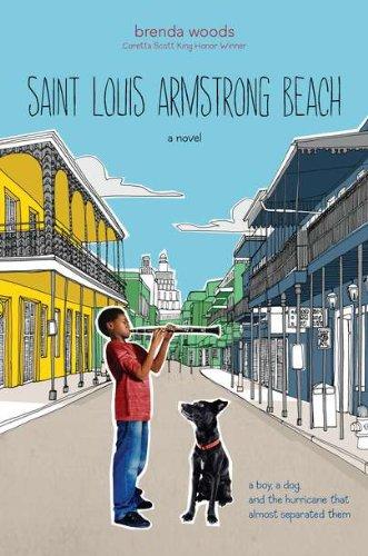 9780399255076: Saint Louis Armstrong Beach