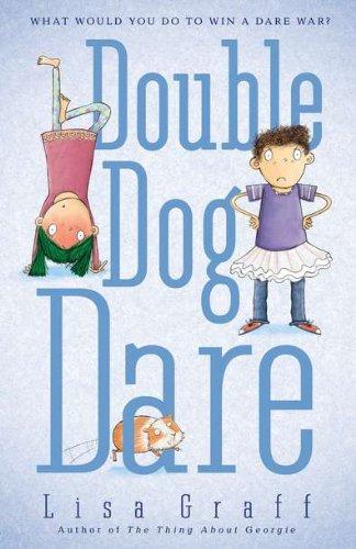 9780399255168: Double Dog Dare