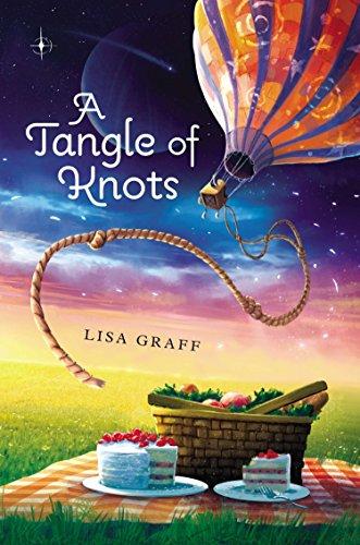 9780399255175: A Tangle of Knots