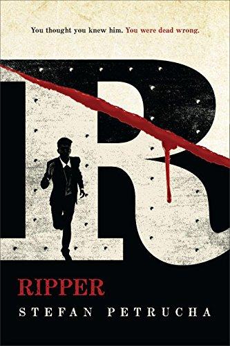 9780399255243: Ripper