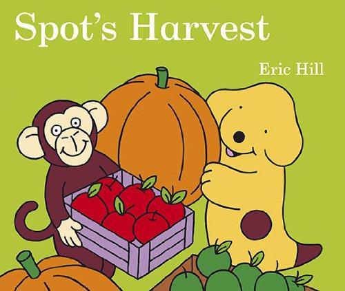 9780399255304: Spot's Harvest