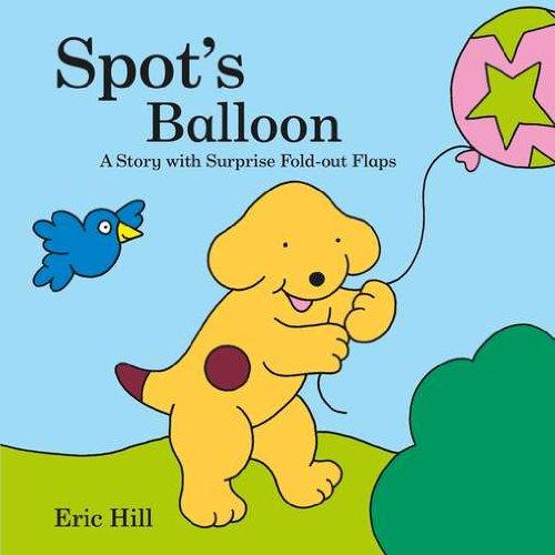9780399255311: Spot's Balloon