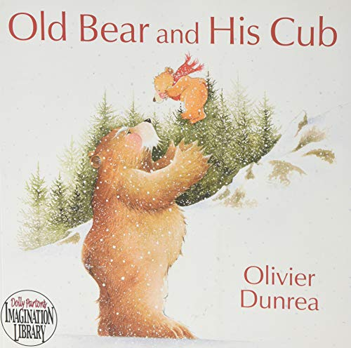 9780399255625: Old Bear and His Cub