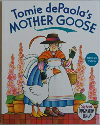9780399255649: Tomie dePaola's Mother Goose