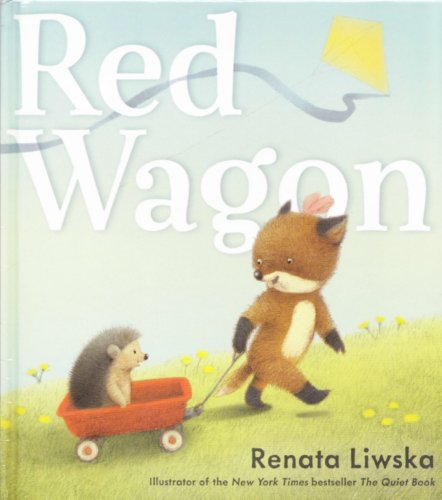 9780399255755: Red Wagon