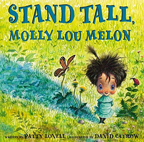 9780399255854: Stand Tall, Molly Lou Melon