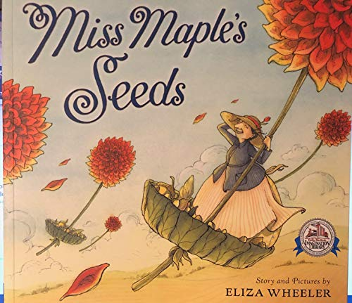 9780399255939: Miss Maple's Seeds