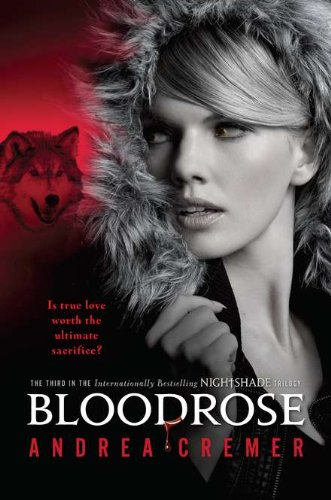 9780399256127: Bloodrose (Nightshade)