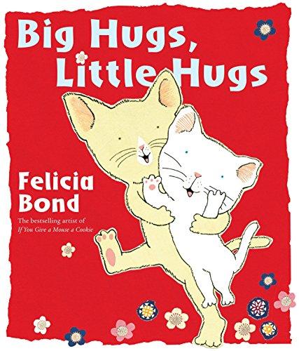 9780399256141: Big Hugs Little Hugs