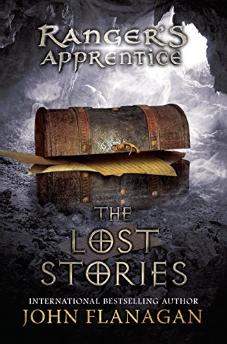 9780399256189: Ranger's Apprentice: The Lost Stories